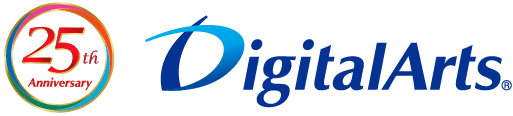 Digital Arts Inc.
